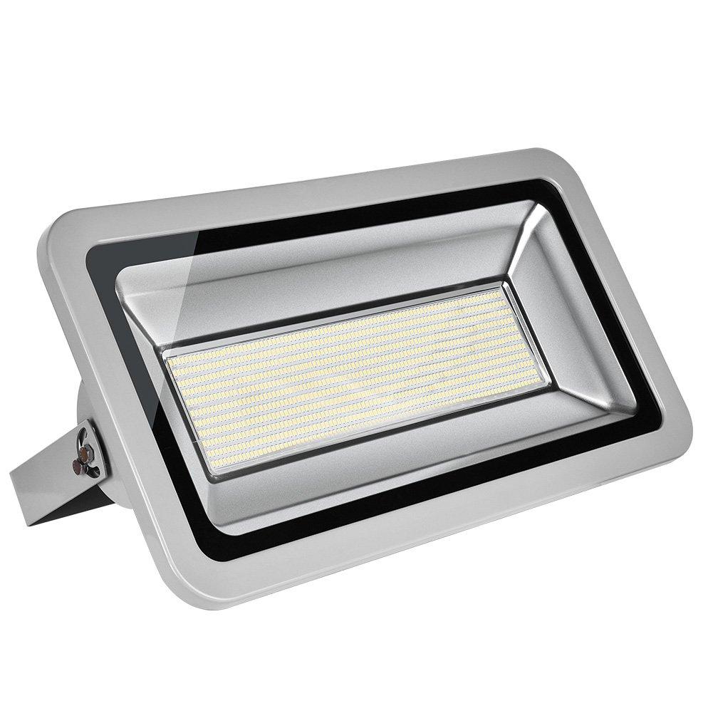 /FARETTO DA PARETE LAMPADA DA ESTERNI in alluminio 220/V IP65 300.00 wattsW HimanJie 20/W 30/W 50/W 100/W 150/W 200/W 300/W 500/W LED bianco freddo/