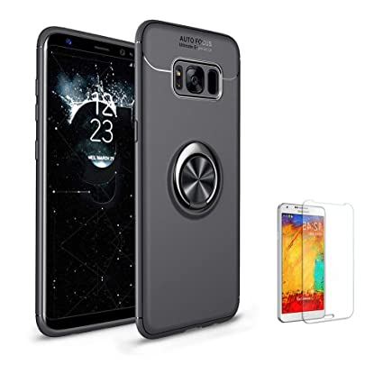 Amazon com: For Samsung Galaxy S8 Plus Case [with Free