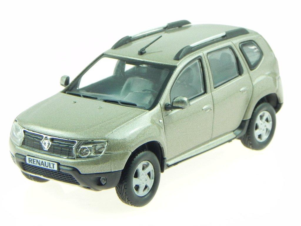 Renault Dacia Duster 2010 Modellauto 143309 Solido 1:43