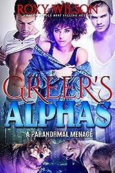 Greer's Alphas