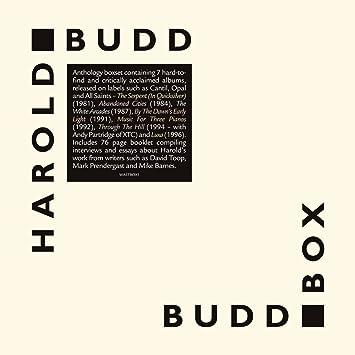 Amazon   Buddbox [7CD+Book / ...