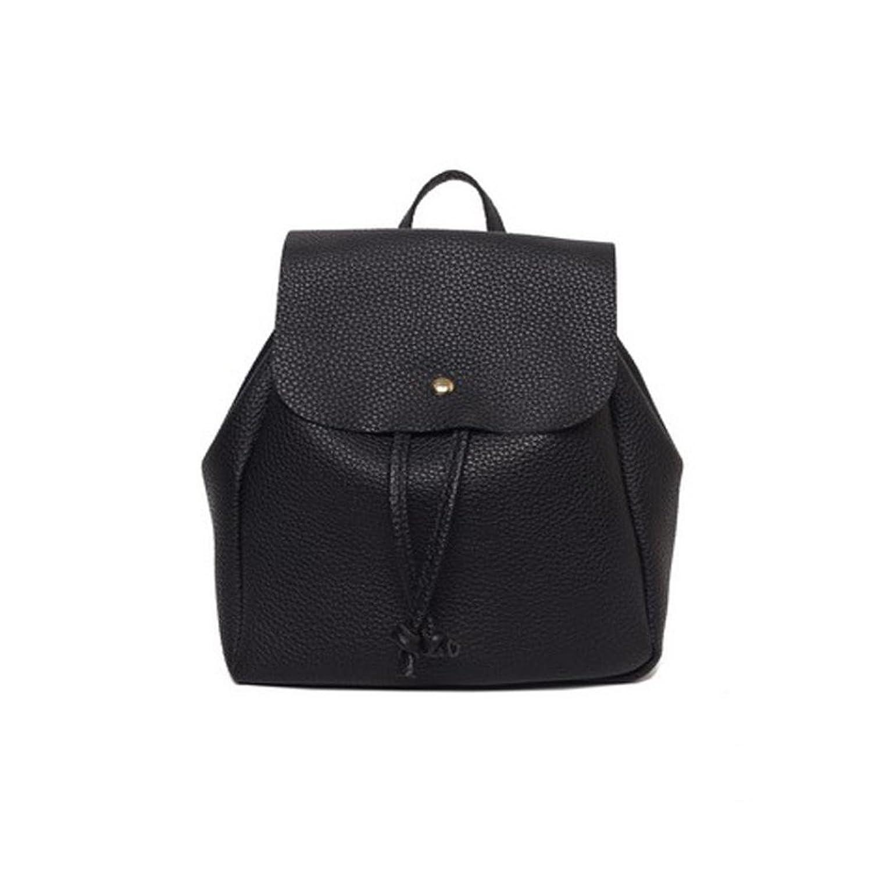 Bags for women Topunder レディース B079WW85W1  ブラック