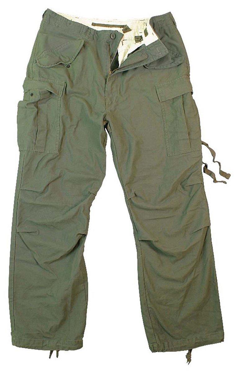 Rothco Vintage M-65 Field Pant B00Q7DSNKS