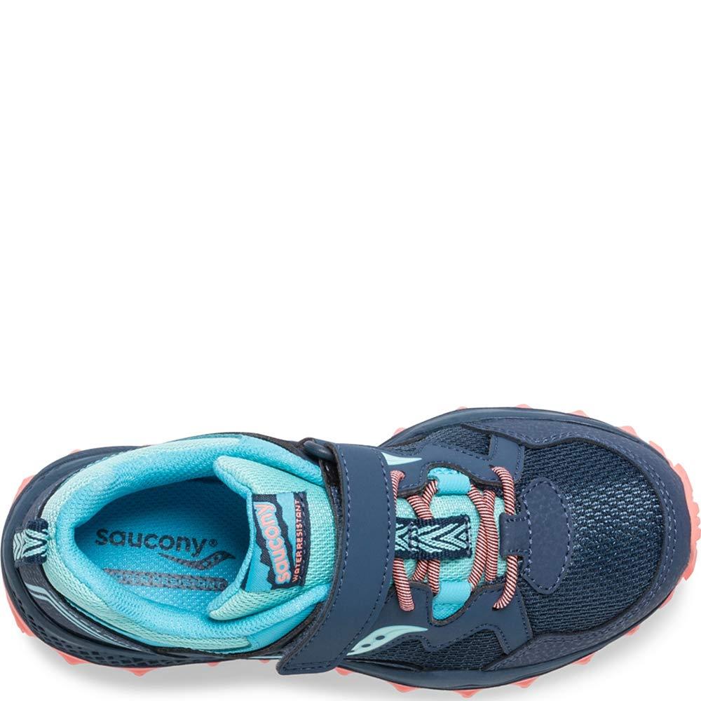 Saucony Kids Peregrine Shield 2 a//C Sneaker
