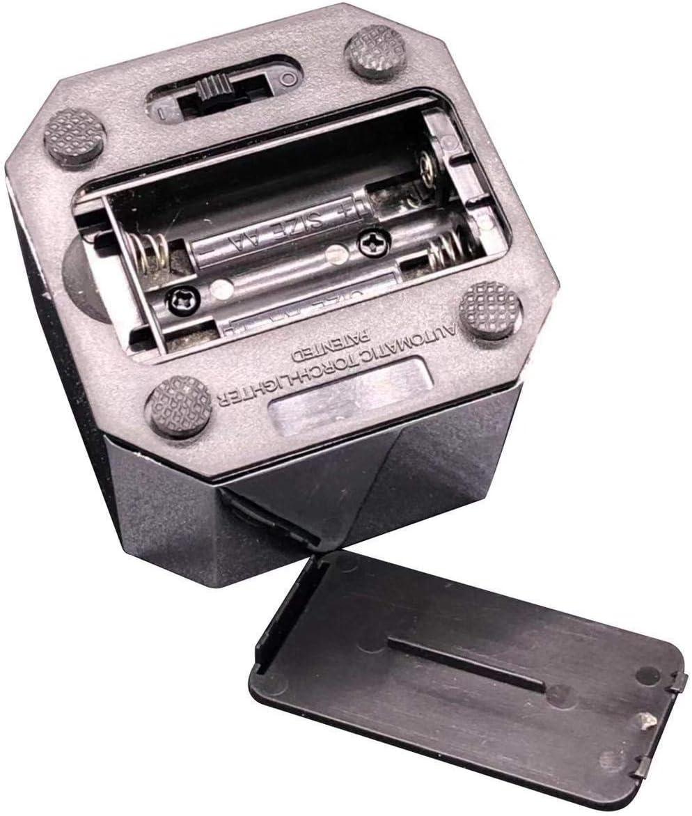 Accendino Automatico per Gioielli con Torcia per Saldatura e Taglio di Gioielli Neeha Accendino Elettrico Accenditore elettronico