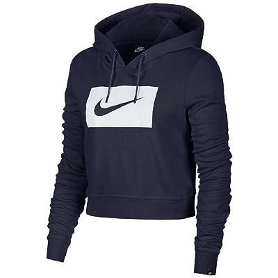 Nike 892919, Sweat à capuche Femme