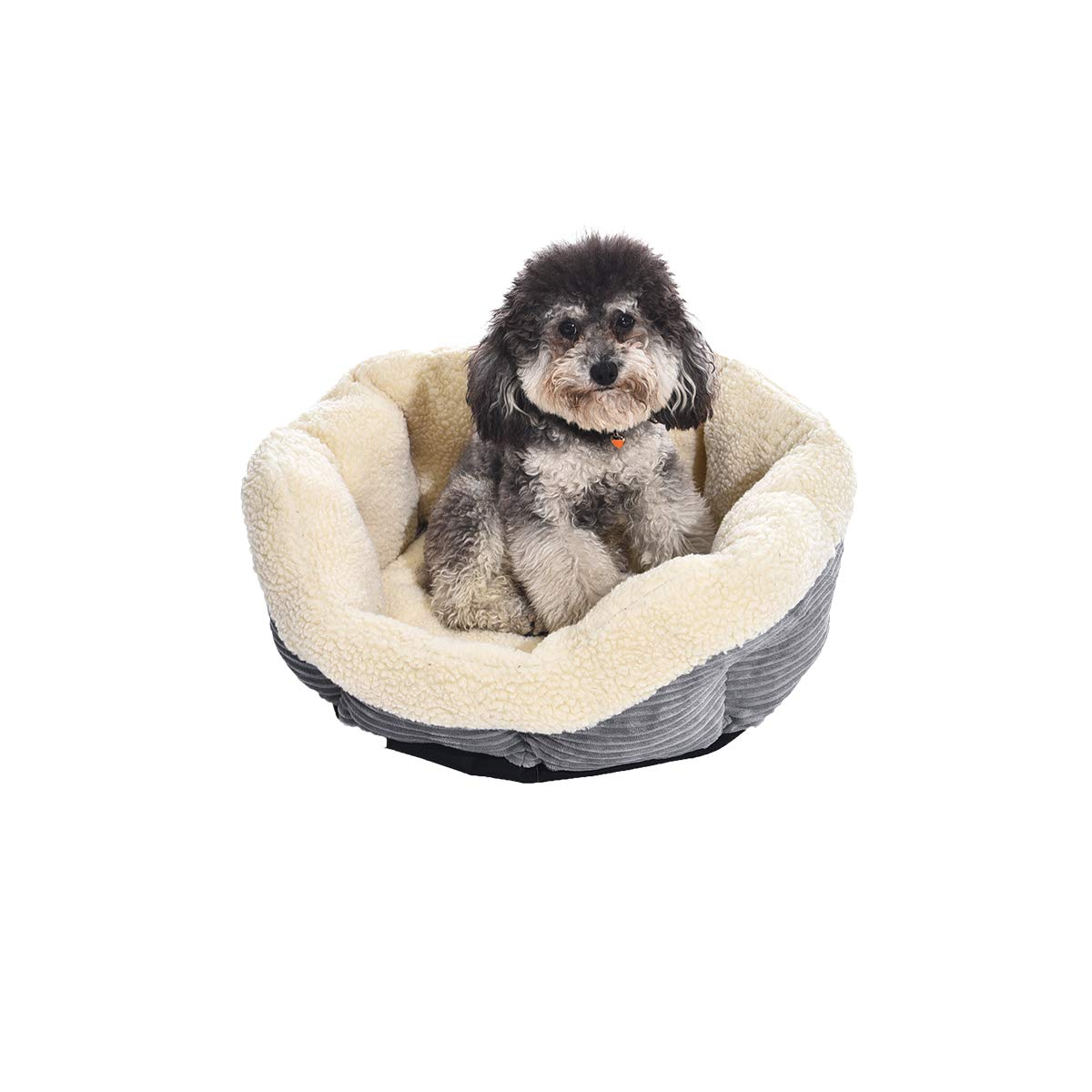 AmazonBasics Warming Pet Bed