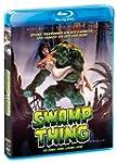 Swamp Thing [Blu-ray + DVD]