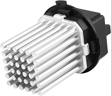 Resistencia del ventilador del ventilador del motor del calentador ...