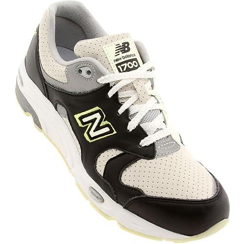2018 sneakers nieuw aangekomen online bestellen Amazon.com | New Balance Men's X Barneys New York White ...