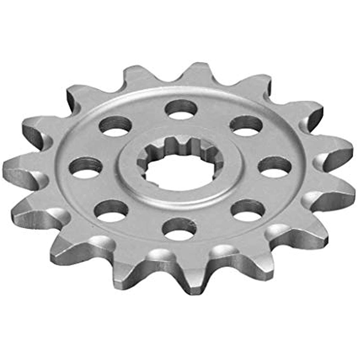 16T For 2014 Honda CRF150R Expert Offroad Motorcycles Grooved Ultralight Front Sprocket