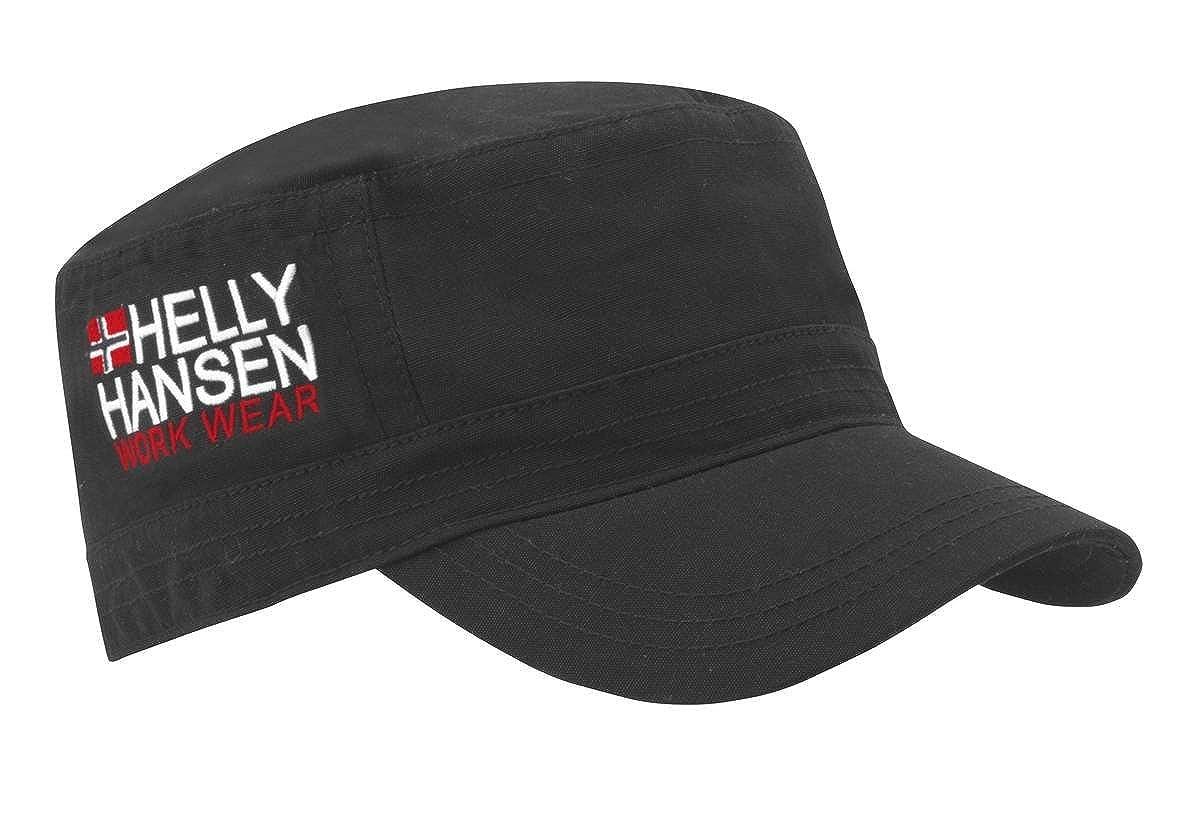 Helly Hansen 79804 - Casco protector: Amazon.es: Industria ...