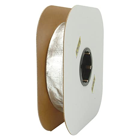 40ab91186470dd Amazon.com  Design Engineering 010420 Heat Sheath - Aluminized Sleeving for  Ultimate Heat Protection