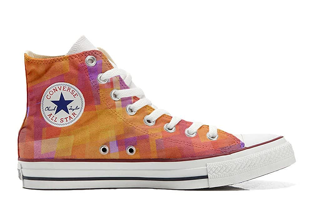 MYS All Star personalisierte Schuhe (Custom Produkt) Spring