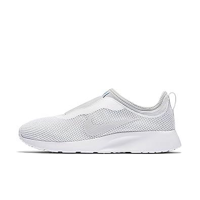 Nike Damen Sneaker, Weiß - White/Pure Platinum - Größe: 41: Amazon.de:  Bücher