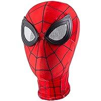 Verscheidenheid Stijlen Spider-Man Hoofddeksel Mille Morales Masker Cosplay Halloween Hood Elastische Panty Film Apparel…