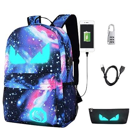 83a45ced3894 Amazon.com  Luminous Backpack