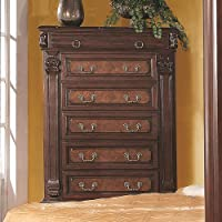 The Grand Prado Collection Chest