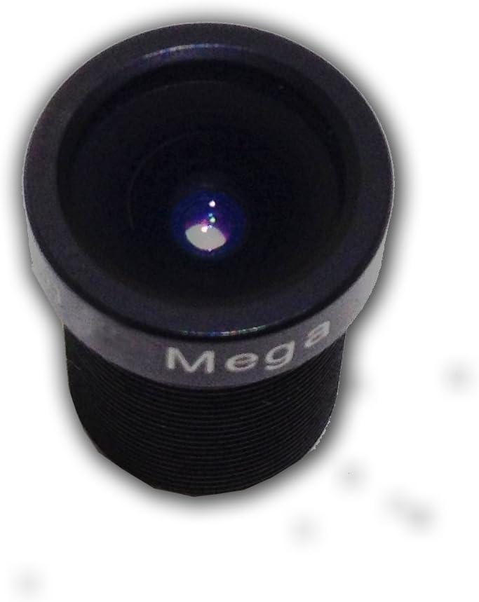 RageCams 2.8mm 11mp Infrared Lens for GoPro Hero 2