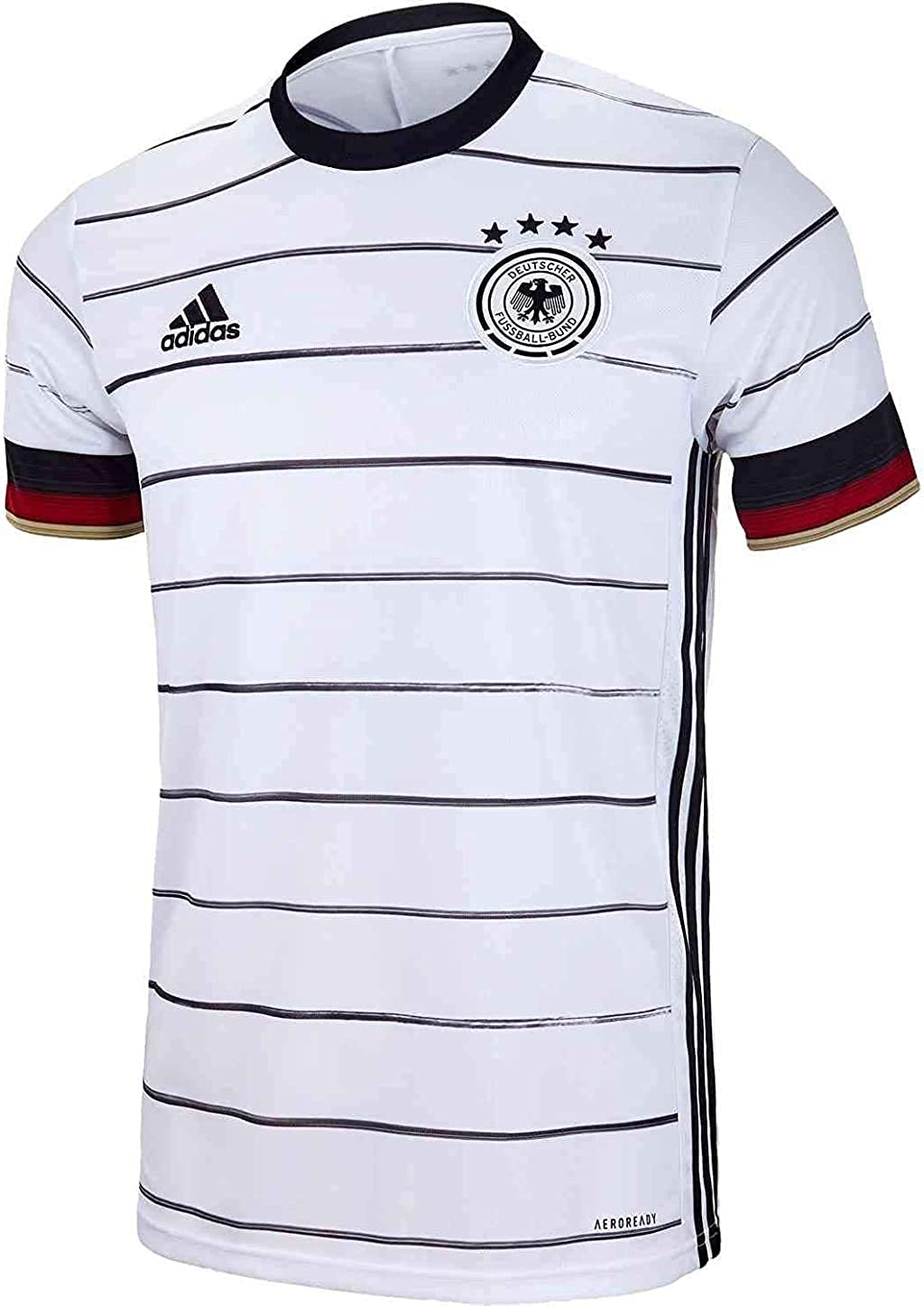 adidas Youth Germany Home Jersey 2020