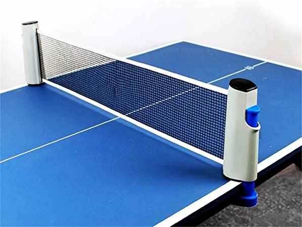 Tennis de Table Ping Pong Table Net Outdoor Indoor tableaux Home tournoi Net Mesh