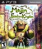 Majin And The Forsaken Kingdom - Playstation 3