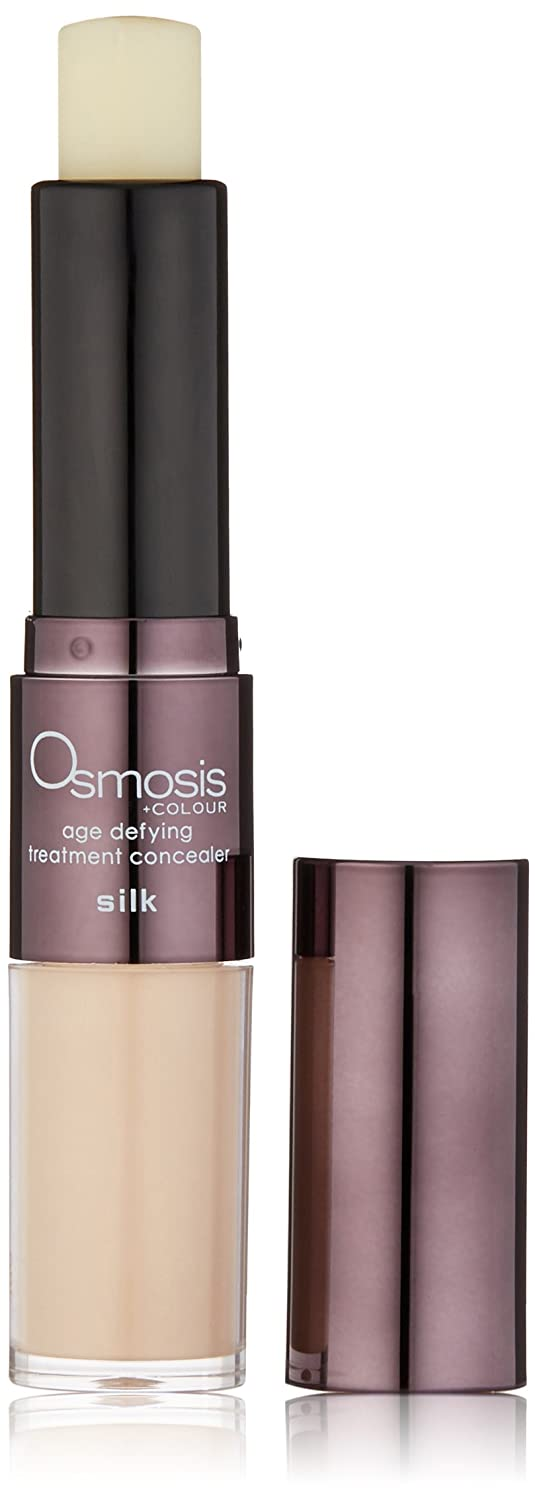 Amazon.com: Osmosis Age Defying Treatment Concealer Stick, Silk: Luxury Beauty
