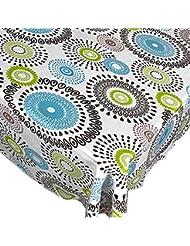 Amazon.com: Waterproof - Tablecloths / Kitchen & Table Linens ...
