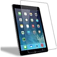 Vetro Temperato iPad Air 1/ 2 iPad Pro 9.7, WEOFUN Pellicola Protettiva per iPad Air 2 iPad Air 1 iPad Pro 9.7 Display Proteggi Schermo (0,33mm, 9H, Alta trasparente)
