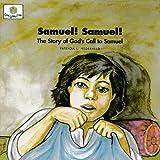 Samuel, Samuel!, Patricia L. Nederveld, 156212286X
