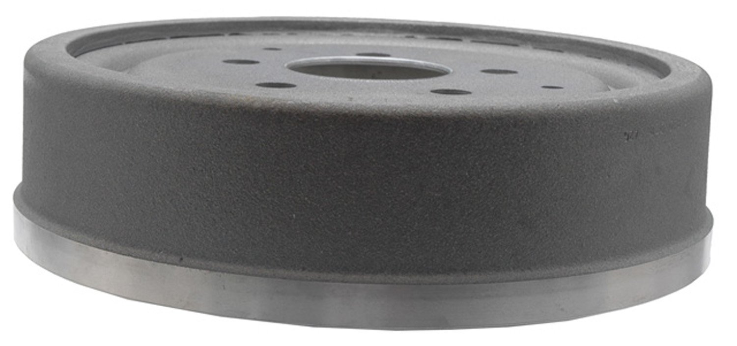 ACDelco 18B58 Professional Rear Brake Drum Assembly