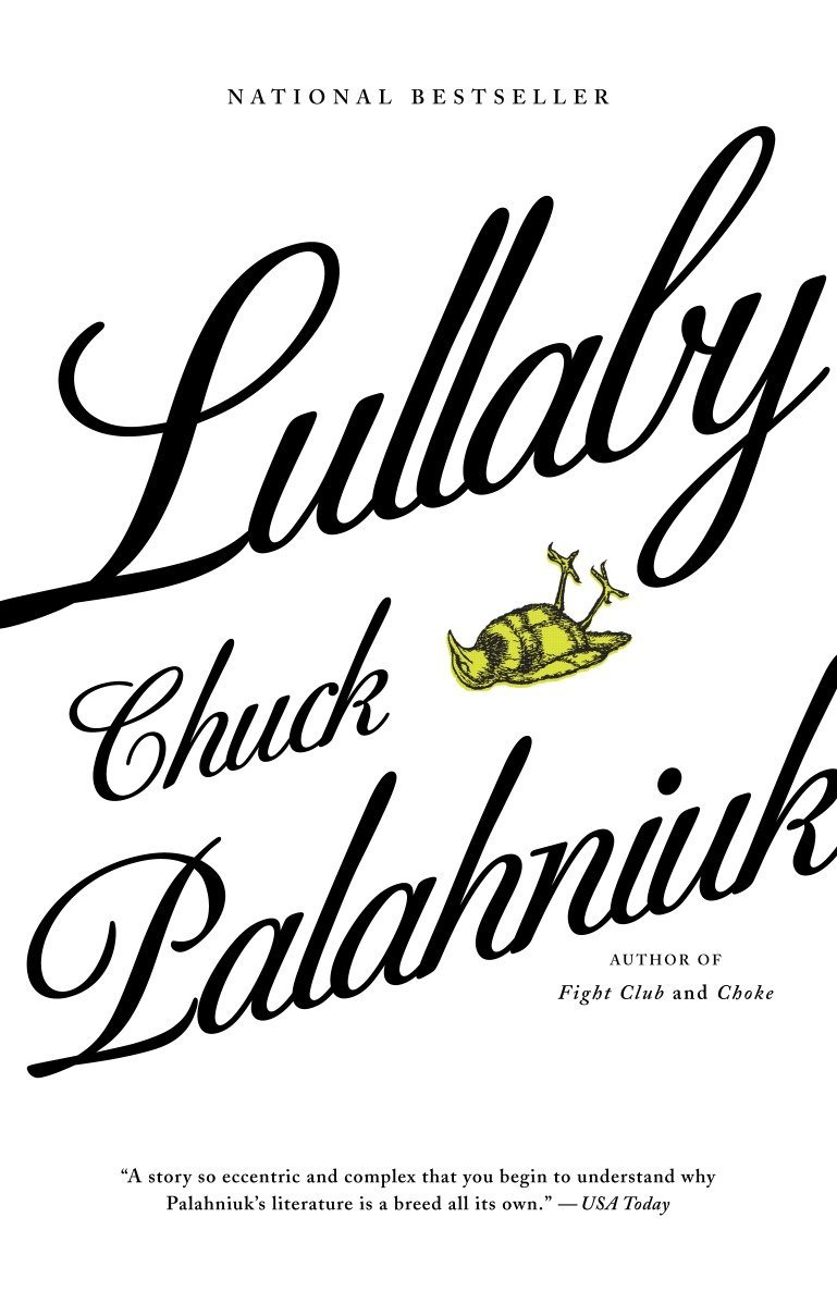 Haunted Chuck Palahniuk Pdf