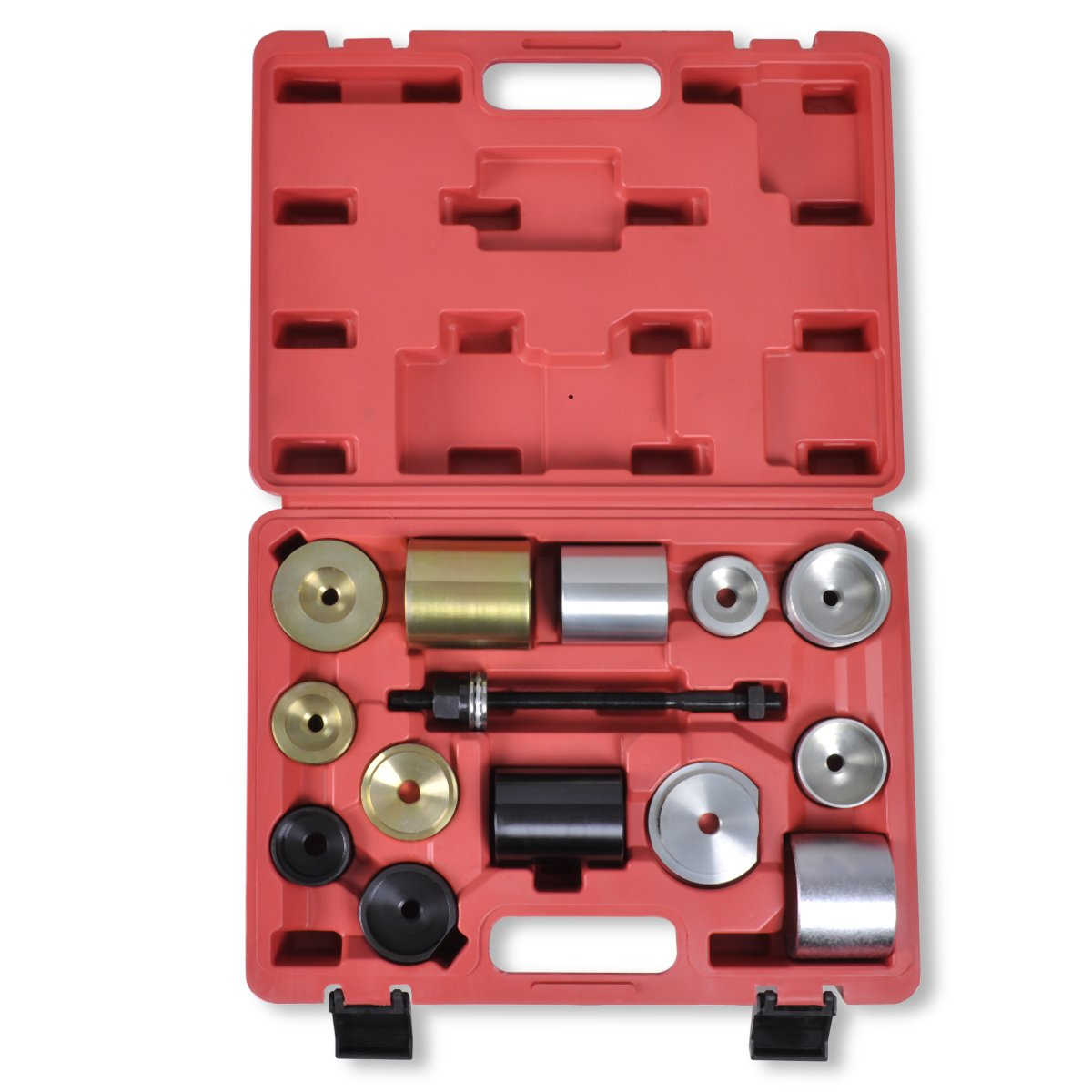 eBay: vidaXL Silentlager-Abzieher-Werkzeugsatz BMW Tonnenlager ...