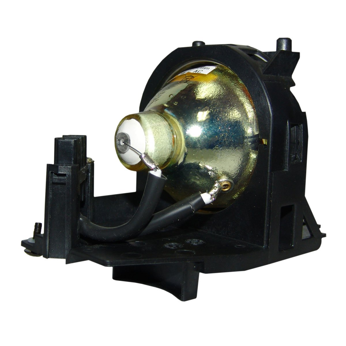 Replacement Lamp and Housing with Original OEM Bulb Inside for 78-6969-9743-2 XpertMall