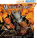 Mouse Guard : Fall 1152