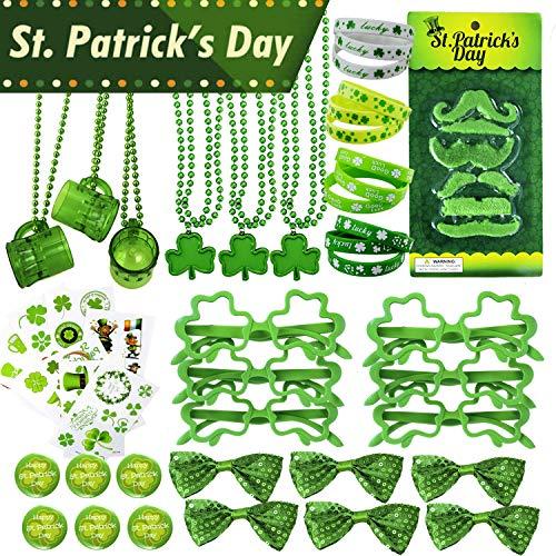 Mitcien 47 Pcs St. Patrick