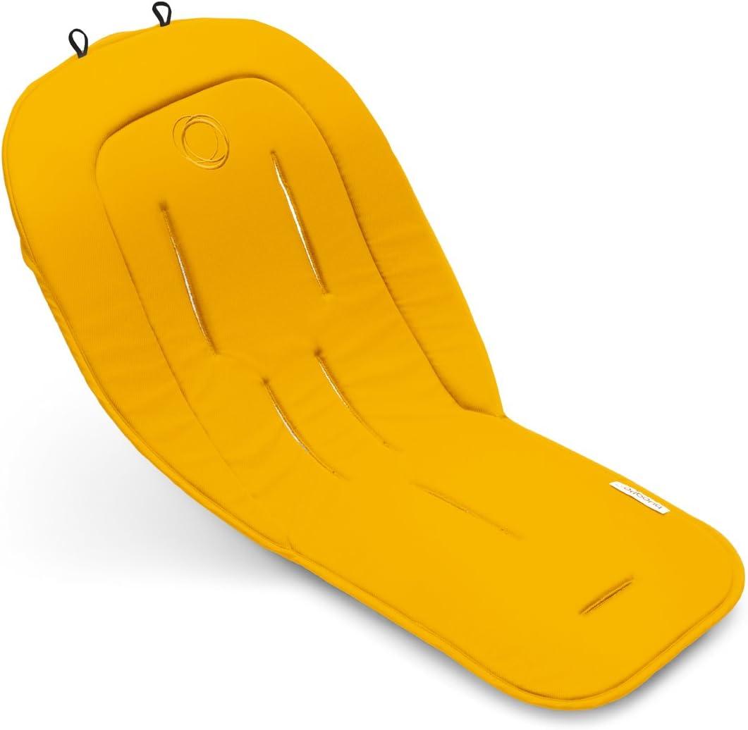 Bugaboo - Colchoneta universal amarillo: Amazon.es: Bebé