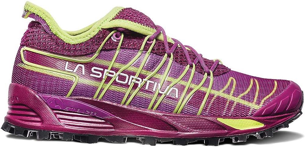 La Sportiva Women s Mutant Backcountry Trail Running Shoe