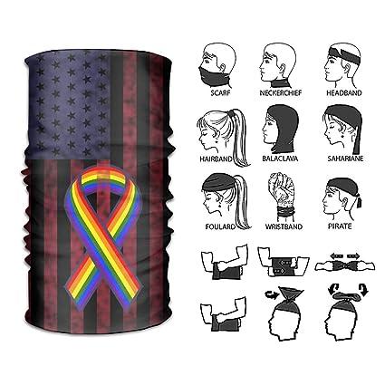 Gay outdoor tube