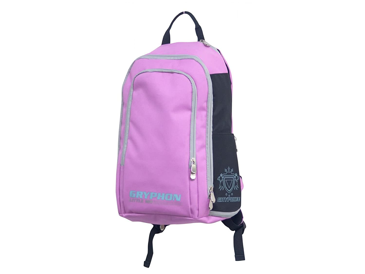 Gryphon Little Mo Hockey Backpack - Mauve (2018/19)