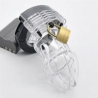 PRADGUI 3 Colors Lock, Beginner Chàstïty Belt, Chàstïty Device, Male Super Breathable Chàstïty Lòck Càgḝ Male Chàštïty…