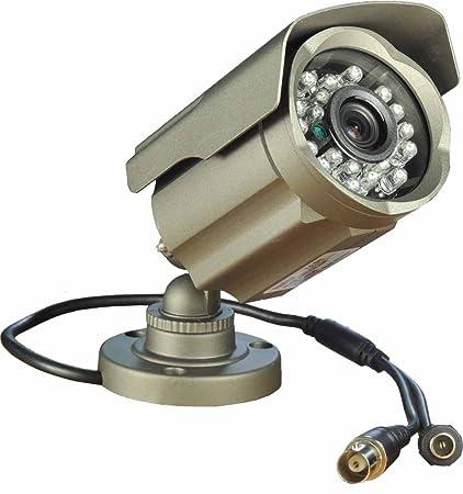 3,6 mm lente gran angular Mini cámara espía cámara de 600TVL CMOS rebana con