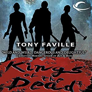 Kings of the Dead Audiobook