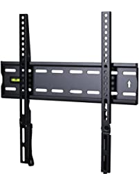 VideoSecu Ultra Slim TV Wall Mount for most 27