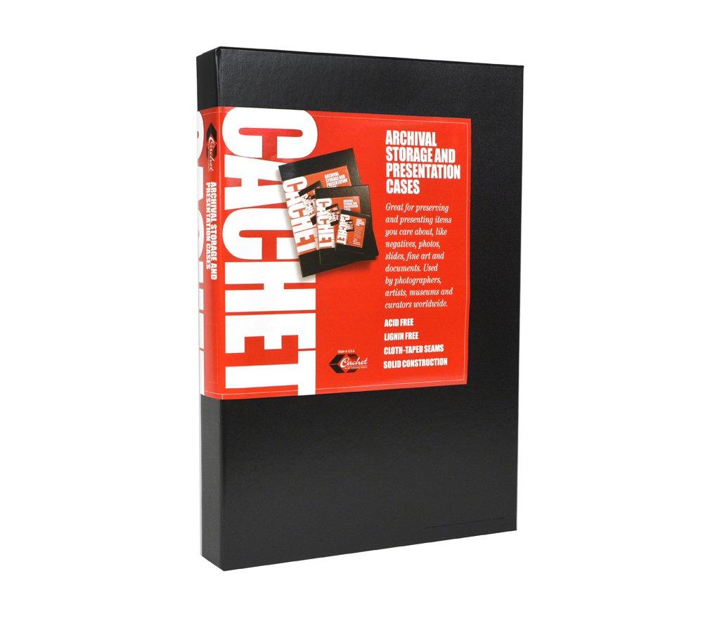 Cachet Archival Storage & Presentation Box, 13x19x2