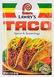 Lawry's Taco Mix, 1 oz