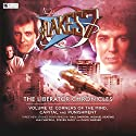 Blake's 7 - The Liberator Chronicles, Volume 12 Performance by Andy Lane, Guy Adams Narrated by Paul Darrow, Jan Chappell, Michael Keating, Steven Pacey, David Warner