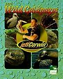 Into Wild Galápagos, Jeff Corwin, 1410301737