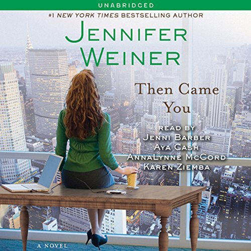Then Came You Audiobook [Free Download by Trial] thumbnail
