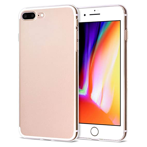 Amazon.com: Get-in for Funda for iPhone X Case 5 5S 6 6S 7 8 ...